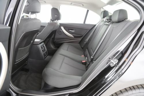 BMW 318 d LCI + GPS + AIRCO + CRUISE + CAMERA + ALU 17