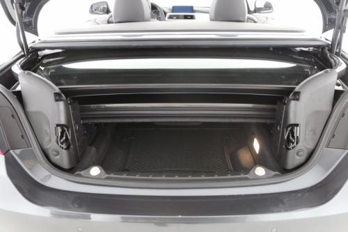 BMW 420 dA CABRIO + GPS + LEDER + XENON + PDC