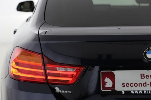 BMW 418 d Gran Coupe + GPS + LEDER + XENON + CAMERA + XENON