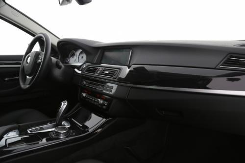 BMW 520 d AUTOMAAT + GPS + LEDER + XENON + CRUISE + CAMERA