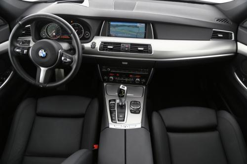 BMW 530 d Gran Turismo AUTOMAAT + M-SPORTPACKET