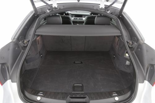 BMW 530 dA Gran Turismo + M-SPORTPACKET