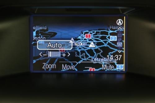 FORD Focus CLIPPER 1.6 TDCI + GPS + AIRCO + CRUISE + BLUETOOTH