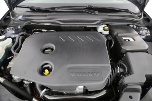 VOLVO V50 1.6 D DRIVE + GPS + LEDER + AIRCO + CRUISE + TREKHAAK