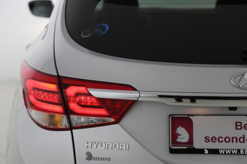 HYUNDAI i40 WAGON 1.7 CRDI PREMIUM + FULL OPTION