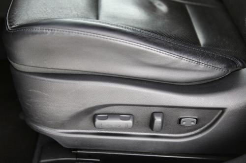 HYUNDAI i40 WAGON 1.7 CRDI PREMIUM + TREKHAAK + GPS + LEDER + CAMERA + PDC