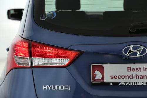 HYUNDAI iX20 1.6CRDi + CAMERA + ALU 16 + LED + CRUISE + PDC