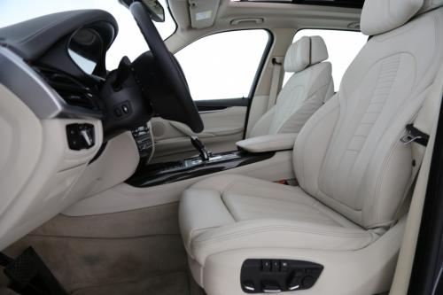 BMW X5 xDrive30dA + PANO + LEDER + ALU 19 + XENON + PDC