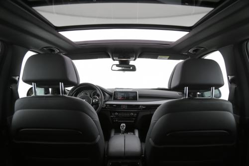 BMW X5 M 50d AUTOMAAT + FULL OPTION + 381 PK + HARMAN/KARDON + ALU 19