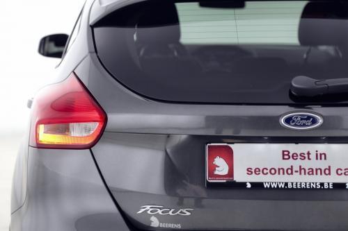FORD Focus 1.0i Ecoboost + GPS + CRUISE + ALU 16 + AIRCO + 6.541 KM