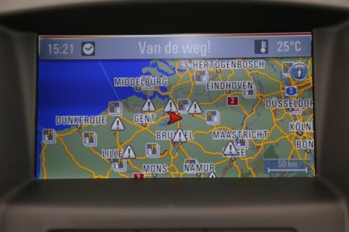 OPEL Insignia SPORTS TOURER COSMO  2.0 CDTI + GPS + AIRCO + CRUISE