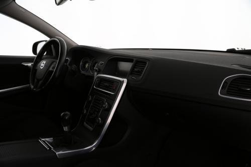 VOLVO V60 1.6 D + GPS + CRUISE + AIRCO + PDC + ALU 16 + TREKHAAK