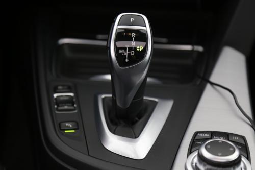 BMW 320 dA Gran Turismo  + GPS + LEDER + PANO + XENON