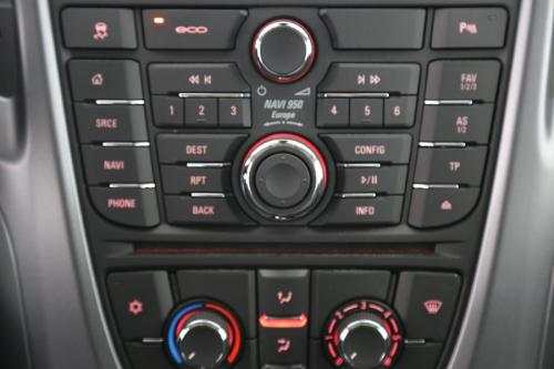OPEL Astra 1.6 CDTI + GPS + PDC + CRUISE + ALU 16 + AIRCO