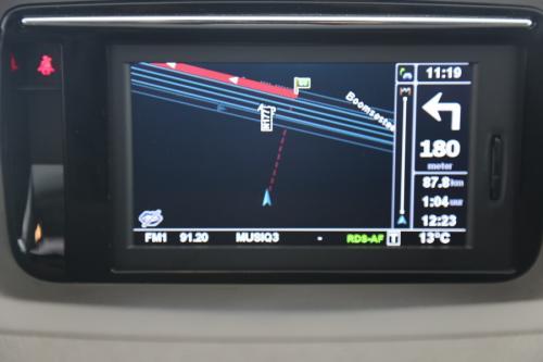 RENAULT Megane PRIVILEGE 1.6 DCI + GPS + LEDER + AIRCO + CRUISE