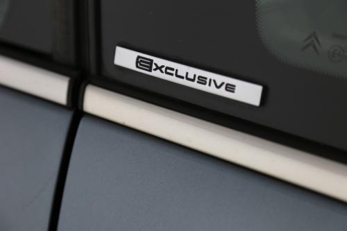 CITROëN Grand C4 Picasso EXCLUSIVE 1.6 E-HD I+ AUTOMAAT + GPS + 7PL.
