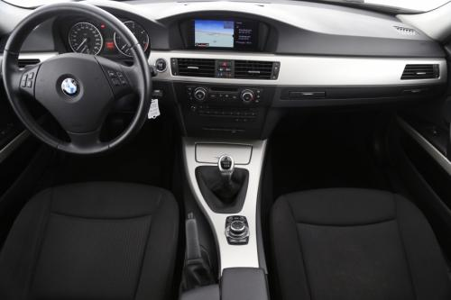 BMW 316 d TOURING + GPS + AIRCO + CRUISE + PDC + ALU 16