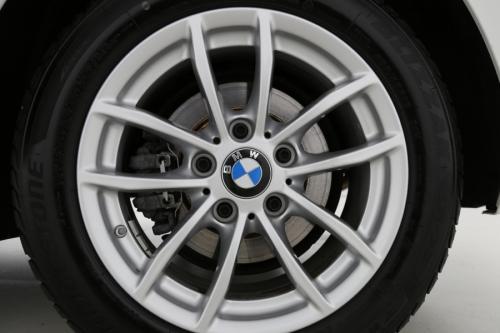 BMW 116 i + PDC + RADIO/CD + AIRCO + 23.921 KM