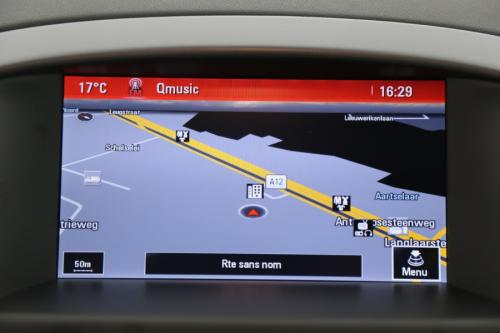 OPEL Astra 1.6 CDTI + GPS + AIRCO + CRUISE + ALU 16