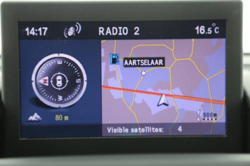 ALFA ROMEO Giulietta 2.0 JTM+GPS +LEDER +AIRCO +CRUISE+TREKHAAK