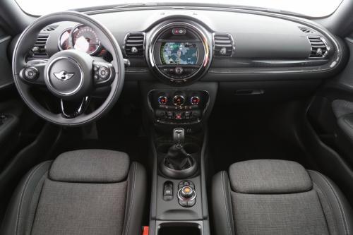 MINI Cooper D Clubman 2.0 D + GPS + PDC+ CRUISE + ALU 16 + AIRCO