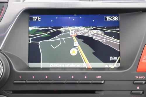 CITROëN DS5 2.0 HDI + GPS + LEDER + AIRCO + CRUISE + TREKHAAK + PDC