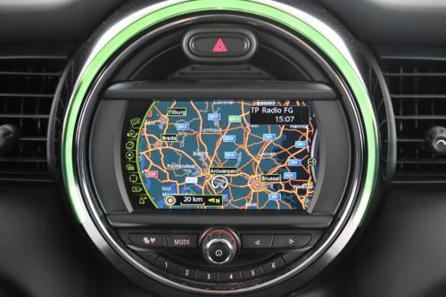 MINI One D 1.5 D + GPS + AIRCO + ALU + BLUETOOTH