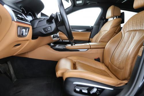 BMW 750 Li xDrive Limousine | M Sport | Automatic | Leather | Navigation Professional | Massage Function Fr + Rr | Driving Assistant Plus | Surround | Head Up | Executive Drive Pro