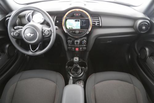 MINI One 1.2 BENZINE + GPS + CRUISE + AIRCO + ALU 16