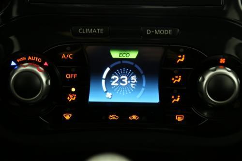 NISSAN Juke 1.6 DIG-T + GPS + AIRCO + CRUISE + CAMERA