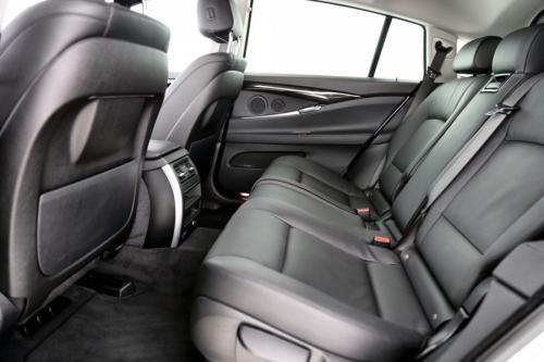 BMW 520 d Gran Turismo AUTOMAAT + PANO + LEDER + GPS + ALU 19