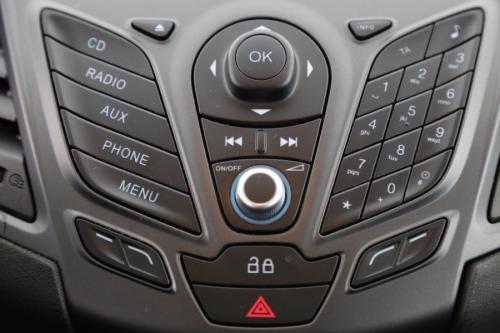 FORD Fiesta  TREND 1.5 TDCI + AIRCO + RADIO / CD + BLUETOOTH