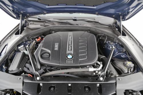 BMW 640 dA CABRIO + HARMAN/KARDON + ALU 20 + HEAD UP + LEDER