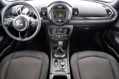 MINI Cooper Clubman  1.5 BENZINE + GPS + ALU 16 + PDC + CRUISE + AIRCO