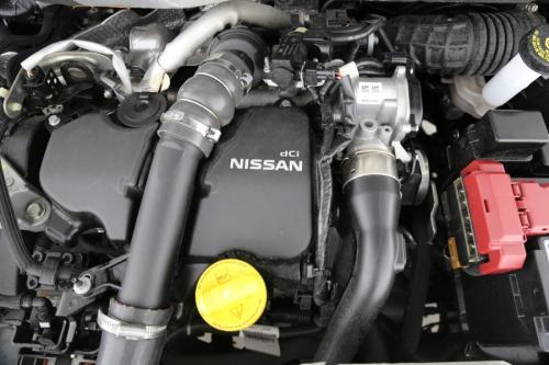 NISSAN Pulsar 1.5 DCI + GPS + AIRCO + CRUISE + CAMERA