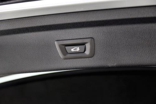 BMW 320 d Gran Turismo AUTOMAAT + M-SPORTPACKET + LEDER + GPS