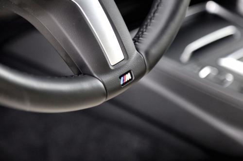 BMW 420 dA Gran Coupe + GPS + LEDER + XENON + ALU 18